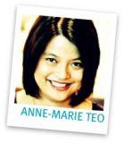 Anne-MarieTeo