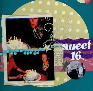Sweet161