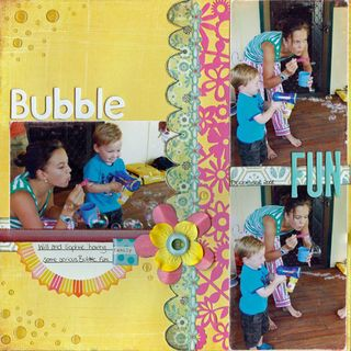 Bubblefun