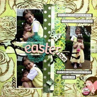 EasterLoveIB