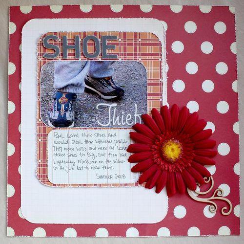ShoeThief