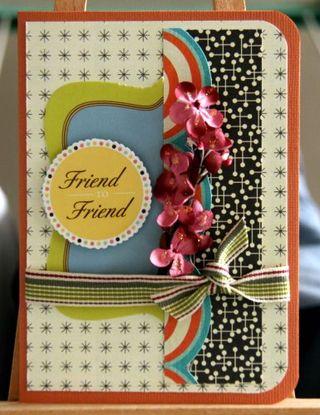 Elaine card 1